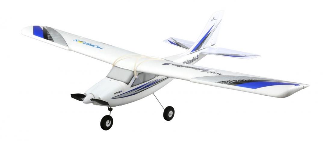 hobbyzone mini apprentice s rtf electric airplane
