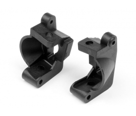 101209 - FRONT HUB CARRIERS (LEFT/RIGHT 10 DEGREES)