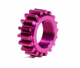 ALLY THREADED GEAR 18T (NITRO 3 2 SPEED)