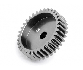 HPI88034 Pinion Gear 34 Tooth (0.6M)