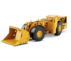 NORSCOT CAT R1700G LDH WHEEL LOADER 1/50