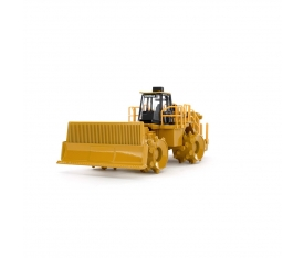 NORSCOT CAT 836H LAND FLL COMPACTOR 1/50