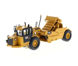 NORSCOT CAT 613G WHEEL TRACTOR/SCRAPER 1/50