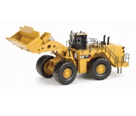 NORSCOT CAT 993K WHEEL LOADER 1/50