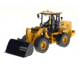 NORSCOT 930K WHEEL LOADER 1/50