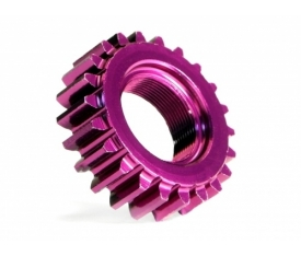 ALLY THREADED GEAR 22T (NITRO 3 2 SPEED)