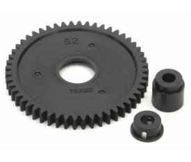 SPUR GEAR 52 TOOTH (2 SPEED) (NITRO 2 SPEED)