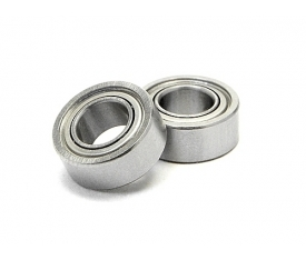 HPI B021 BALL BEARING 5X10X4MM