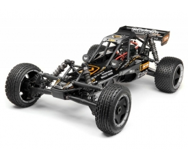 HPI Racing Off Road Baja 5B Flux Brushless RTR 107685