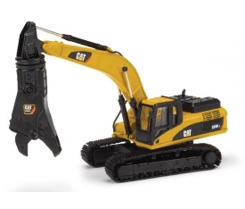 NORSCOT  CAT 336DL W/ S365C DEMO SHEAR 1:50