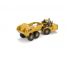 NORSCOT  CAT 740B EJ ARTICULATED TRUCK 1:50 WITH E