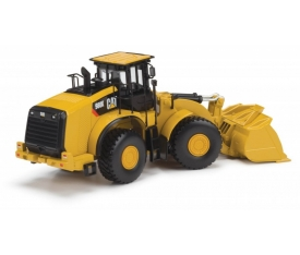 NORSCOT  CAT 980K WHEEL LOADER MATERIAL HANDLING