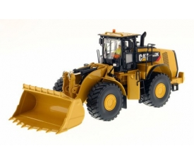 NORSCOT  CAT 980K WHEEL LOADER-ROCK BKT CONFIGURAT