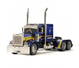 TAMIYA 1/14 Grand Hauler KİT (Demonte)