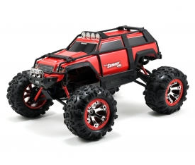 Traxxas® 1/16 Summit VXL TSM Brushless 4WD RTR
