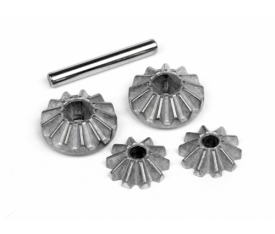 HPI85600 Bevel Gear Set (13/10T)