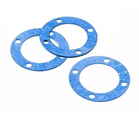 HPI101028 Differential Pads