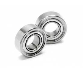 HPIB022 Ball Bearing 5X11X4Mm (2Pcs)