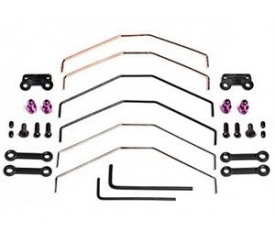 E10 SWAY BAR SET