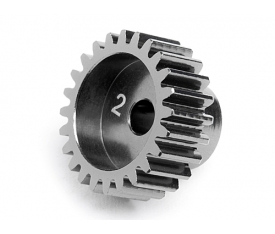 HPI88024 Pinion Gear 24 Tooth (0.6M)
