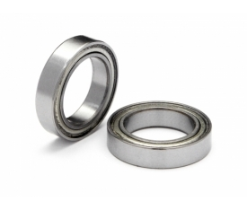 HPIB033 Ball Bearing 12X18X4Mm (2Pcs)