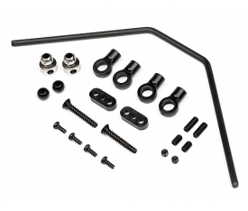 Front Roll Bar Set 3mm