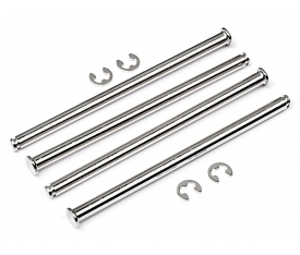 HPI101020 Rear Pins  Of Lower Suspension