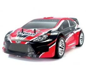 Himoto Rally X10 Brushless 1/10 4WD RTR