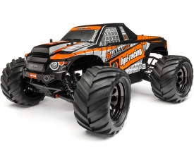 HPI Bullet MT Flux 1/10 110663 (2,4 GHZ)