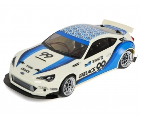 HPI Racing Sport 3 Drift RTR wFatlace Subaru BRZ Body & 2.4GHz 114356