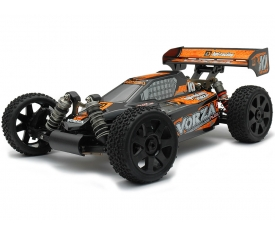 HPI VORZA FLUX HP MAMBA MONSTER - RTR 2.4GHZ 1/8 EP BUGGY