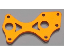 FRONT HOLDER FOR DİFF. GEAR 7075 TROPHY TRUGGY