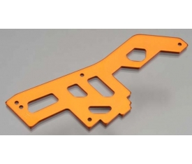 REAR CHASSİS BRACE TROPHY TRUGGY (ORANGE)