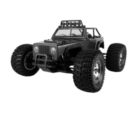 Kaiser eMTA Monster Truck 1/8 EP 4WD Black