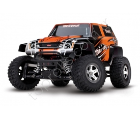 Traxxas Telluride 1/10 4WD RTR Monster Truck (Orange)